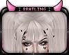 B| Bangs - Blonde