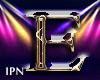 IPN- Letter E 1