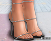 J | Black Glamour Heels