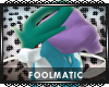 Animated Suicune [M/F]