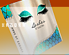LG: Book Of Lashes XL