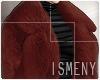 [Is] Fur Coat Chocolate