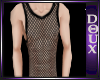 *D* PVC Netted Tank