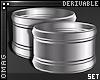 0 | Wristcuff Set Drv