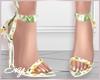 Sunny Spring Heels v2