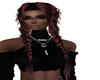 Carley Darkred/Black
