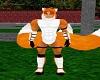 Fox Ninja Mask M V1
