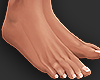 Real Feet Female