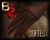 (BS) Lacy Gloves SFT