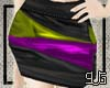 [sUg] Neon Skirt!