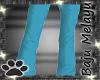 [Blue] BM Pants