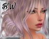 BellaThorne Blond Purple
