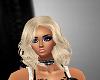 blonde kajul