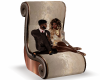 Level Up ART DECO chair
