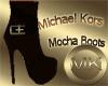 Michael kors Mocha Boots
