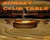 sunset club table