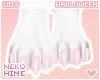 [HIME] Bebe Feet