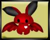 Dp Pet Bat Red