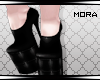 ℳ - Shinly Heels
