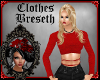 Breseth Rd Sweater Tee
