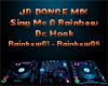 Sing Me A Rainbow