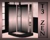 T3 Zen Sakura Shower