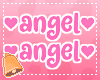 🔔 Particles | Angel