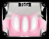 :V Pink-a-Dot Paddy Paws