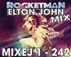 MIX Elton John The Best