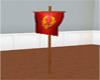 Blood Elf Banner 2