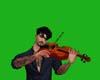 violin- paganini  §§