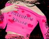 Valentine Pixie Top