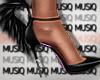 M| ❤ Fur Heels