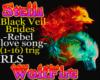 Rebel love song