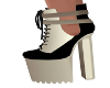 Chandra Ankle Boots