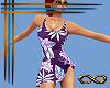 [CFD]Trop Beach Dress-O