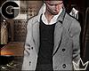 GL  Pea Coat & Sweater