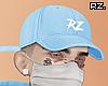 rz. Blue Sports Cap