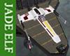 [JE] X-Wing Landing Mode
