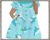 Dolphin Nightgown 4 Kids