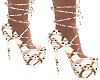 porg heels
