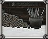 ~E- Winter Log Pile