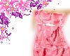 Sweet Pink Sparkle Tube