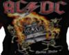 Male  - AC/DC