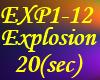 Explosion BEyePeas/Anita