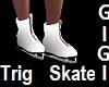 Animated  skates