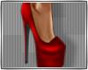 Isa Red Heels