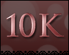 ~D~ 10k Support Sticker