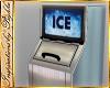 I~Stainless Ice Machine