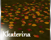 [kk] Lake Leaves